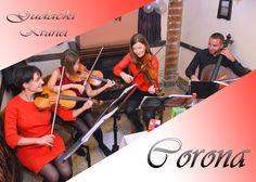 http://www.kvartetcorona.rs/ https://www.youtube.com/channel/UCo_8VHRIXbnwx5vMMZjX38A https://www.facebook.com/Gudacki-kvartet-Corona-1594662264099255/?ref=hl