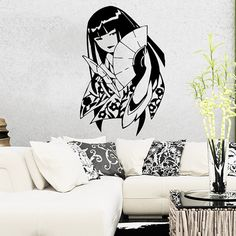 Wall decal world map compass playroom classroom wall by dewaro anime decal wall decals vinyl stickers girl supervinyldecal gumiabroncs Images