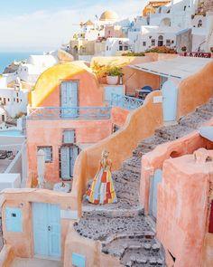 "Anthropologie on Instagram: ""Pastel paradise ✨ Photo via @katiesbliss (link in profile to shop)"""
