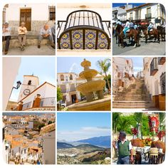 Our lovely village Colmenar Andalucia, Malaga, Are You Happy, Spanish, Spanish Language, Spain
