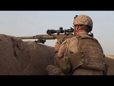 5 Things You Don't Know About: Sniper Rifles - https://www.warhistoryonline.com/whotube-2/5-things-you-dont-know-about-sniperifles.html