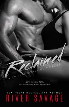 Reclaimed by River Savage Release Day &Rafflecopter giveaway 2/17/15 | spreading the word
