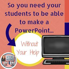 Brittany Washburn: PowerPoint Skills for Students