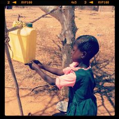 Washing hands reduces waterborne disease by 40%