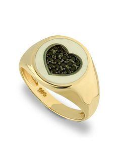 Σεβαλιέ Δαχτυλίδι Χρυσό 14Κ με Ζιργκόν Αναφορά 013716 Δαχτυλίδι από Χρυσό  Κ14 σε κίτρινο χρώμα και 870de54ffba