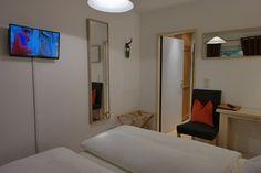 Das Zimmer 95 - mit viel Liebe frisch renoviert