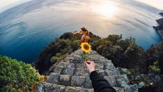 GoPro Channel | Sunflower in the Sea