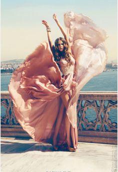 Amazing Evening Dress