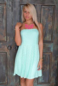 Secret Admirer Dress $44