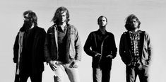 KONGOS TAPPED TO OPEN FOR KINGS OF LEON ON THEIR 2014 MECHANICAL BULL TOUR STARTING JULY 31ST IN ST. LOUIS - Clizbeats.com