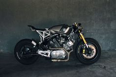 bmw r nine t custom - Google Search