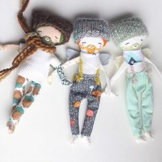 liberty lavender dolls hipster beardy guys
