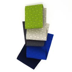 Choosing a small-scale pattern for upholstery will give personality to your design. Here is Input, available in 18 colors! #smallpattern #officefurniture #contractupholstery #seating #workplacedesign #officechair #guilfordofmaine #duvaltex Line Branding, Fabric Cards, Workplace Design, Your Design, Maine, Personality, Upholstery, Scale, Colors