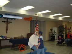 Pack and Den Meeting Ideas | Cub Scouts
