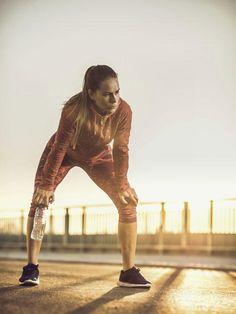 Fit & gesund mit dem Sprint-Intervall-Training