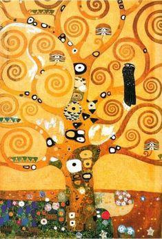 Gustav Klimt by proteamundi