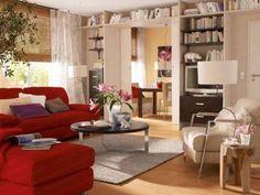 Que cor escolher para o sofá