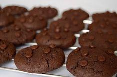 Dessert Recipes, Desserts, Sweet Treats, Muffin, Lemon, Gluten Free, Sweets, Chocolate, Macaron