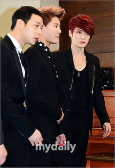 JYJ Appointed as Ambassadors of 2014 Incheon Asian Games