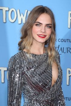 Cara Delevingne Style - Best Dresses & Outfits | Entertainment | Grazia Daily