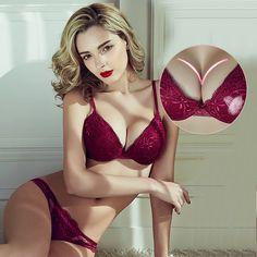 ba433dbec1a  12.99+Free Shipping~~  yandw  lacebra  braset  lingerie  onlineshop · See  Through BraComfortable ...