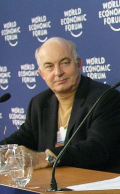 Kemal Dervis is a Turkish economist and politician, and former head of the United Nations Development Programme.
