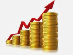 MCX Bullion Market: Gold Hikes in a Three Month Today