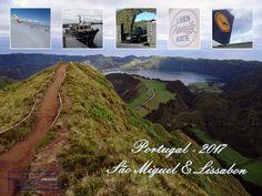 Portugal- Azoren - São Miguel  Entspannen auf der Insel