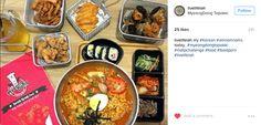 What is your omnomnoms today?  Come have omnomnoms korean food at: F1. AV. 148 @ Asian Avenue, Sunway Pyramid  LG312B @ 1Utama (New Wing) LG22 @ Paradigm Mall Level 4, Lot4-46 @ Sunway Putra Mall #Korean #omnomnoms today.. #myeongdongtopokki #mdtchallenge #food #foodporn #livelifelah ( #📷 @livelifelah via @latermedia ) #topokki #lunch #dinner #mdtopokki #tasty #food #korean #styles #1utama #paradigmmall #sunwayputra #sunwaypyramid #delicious