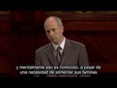 Justicia - Harvard - Qué es hacer lo correcto? Episodio No. 1 - El Lado moral del homicidio - YouTube