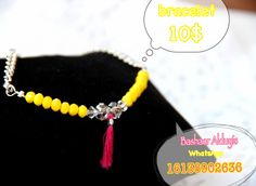 bracelet $10