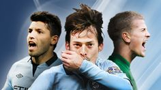 Manchester City FC official website