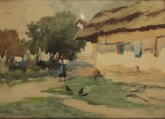 neogrády antal - Google-keresés Laundry, Google, Painting, Artists, Laundry Room, Paintings, Draw, Laundry Rooms, Drawings