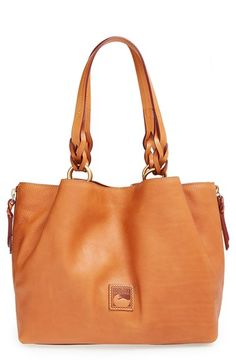 Dooney & Bourke 'Florentine - Large Barlow' Satchel