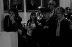 """Millón de gracias a todos los asistentes a la inauguración de """" Andrés Casciani - Tajos"""" (el día viernes 5 de mayo de 2017), gracias a ustedes el evento fue un verdadero éxito!.  *Especial agradecimiento a Walter Casciani y Nahuel Jofre, cuya actuación en vivo dio un plus de alto nivel artístico al acto.  Gracias también a Ruben Antinori Piticchio, sin cuyo compromiso y dedicación nada hubiera sido posible.  La exposición puede visitarse hasta el día 8 de junio de 2017, en la Legislatura de…"""