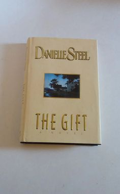 The Gift by Danielle Steel  Hardcover   1st Edition    Romance by SamsOldiesButGoodies on Etsy