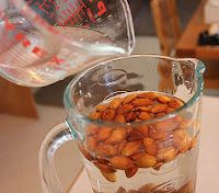 How To Make Almond Milk | One Good Thing by Jillee