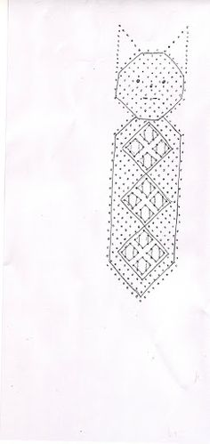 marcapaginas Bobbin Lace Patterns, Lacemaking, Needle Lace, Bookmarks, Crochet Necklace, Projects To Try, My Love, How To Make, Image