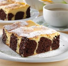 Palačinka s tvarohom - Made by OnLive © Cooking School 56 - Recept na stiahnutie Sweet Bread, Pound Cake, Tiramisu, Ethnic Recipes, Food, Cooking School, Backen, Meal, Essen