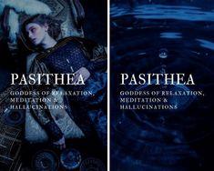 Greek Gods And Goddesses, Greek And Roman Mythology, Names Of Goddesses, Goddess Names And Meanings, Aesthetic Names, Name Inspiration, Cool Names, Unique Names, Elegant Names
