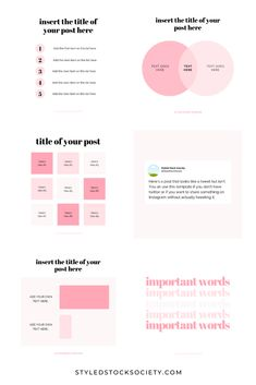 Instagram Post Games, Instagram Grid, Instagram Post Template, Instagram Design, Instagram Posts, Social Media Template, Social Media Design, More Instagram Followers, Instagram Marketing Tips