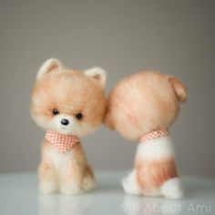 Two Adorably Cute Dog Patterns - One Exclusively Free! • LoveCrochet Blog