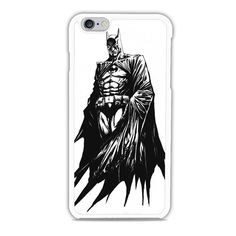 Batman Drawing iPhone 6 Case