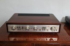 Luxman CL 34 - Tube Pre Amplifier !...  http://about.me/Samissomar