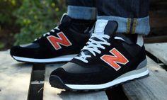 UBIQ x New Balance 574 « made in USA »