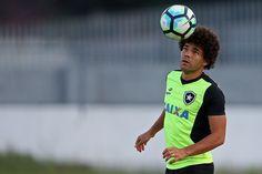BotafogoDePrimeira: Além de Pimpão, Camilo desfalca o time contra o Es...