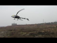 With this flight, yes this awesome new 450 Size Helicopter from walkera has done its 20 plus flights without any issues. Apart from minor play in bearings which is walkera legacy. I love the way this helicopter behaves and parts are totally cheap. Enjoy this video and see me trying to pick up my lost 3D skills.     http://onlyflyingmachines.com  ht...