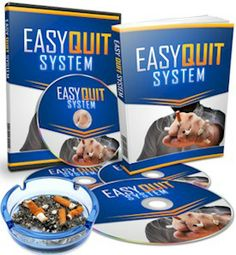 With the EasyQuit System™, 96 percent of people don't just learn how to stop smoking, they actually learn how to stop ever wanting to smoke ever again!  That is why more than 19 out of every 20 people who use the EasyQuit System™ to help them quit smoking succeed and become non-smokers! http://fbshare.info/easyquit-system-quit-smoking-ebook