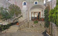 Air BnB Unterkunft Guiseppe auf Capri (Anacapri) im August!