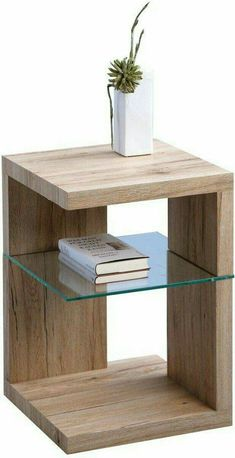 Kollektion Domingo Beistelltisch Sanremo Eiche – Diy World Furniture Projects, Wood Furniture, Furniture Design, Furniture Plans, Furniture Cleaning, System Furniture, Simple Furniture, Outdoor Wood Projects, Small Wood Projects